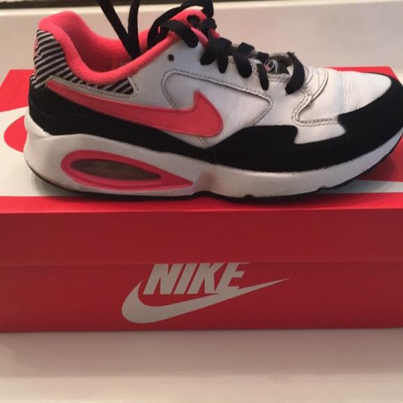 Nike Kids AirMax Tennis Shoes